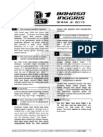 E_pembahasan Ps1_BAHASA INGGRIS_superintensif SIMAK UI 2013_by ENA