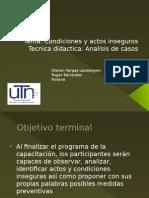 Proyecto final pedagogia tecnica analisis de casos.pptx