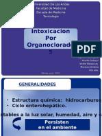 PPT-MONOGRAFIA ORGANOCLORADOS