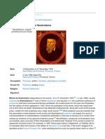 En.wikipedia.org Nostradamus