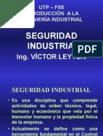 Utp Ing10 Seguridad Industrial