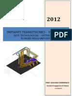 Impianti Termotecnici - Volume 3