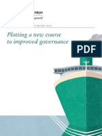 Corporate Governance Review 2014