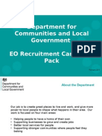 Civil Service Competancy- Cadidate Pack