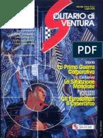 Cyberpunk 2020 - Solitario Di Ventura 1