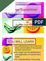 Power Transformer1