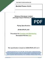 Process Operability Check