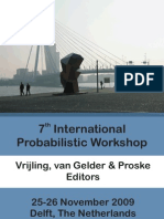 7 International Probabilistic Workshop