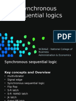2 Synchronous Sequential Logic (1)