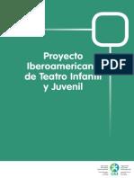Proyecto Iberoamericano de Teatro Infantil y Juvenil