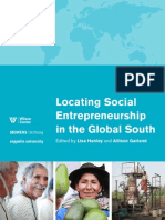 Wilson Center_Locating Social Entreprenuership in the Global South