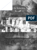 Studies in the Kalacakra Tantra