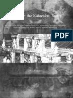 Studies in the Kalacakra Tantra