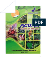 Acuan Sediaan Herbal-Volume 6 Edisi Pertama-libre