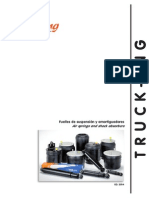 Catalogo Amortiguadores Trucking 2014