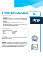 Fresh Phase Accumix-LR