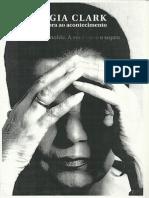 Hubert Godard - Olhar Cego