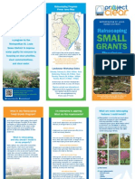 Small Grants Brochure Ms d