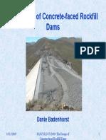 Badenhorst - Design of Concrete-Faced Rockfill Dams.pdf