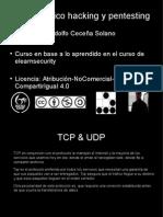10.- TCP & UDP