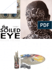 'THE SOILED EYE' - DOSSIER Pitch