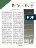 February 2015 Beacon