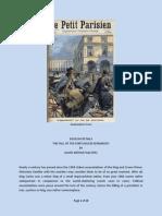 Devilish Details - Fall of Portuguese Monarchy