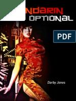 Mandarin Optional