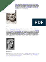 FILOSOSFOS, griegos, sofistas, antiguos griegos.