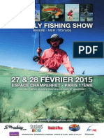 Paris FlyFishing Show
