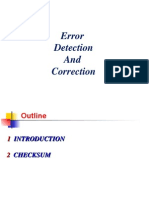 Error detection and correction.ppt