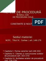 Actele de procedura (extras).ppt