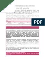 Unidad Didáctica Fisiopatología
