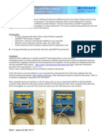 ModbusTCP Master Application R102   Transmission Control