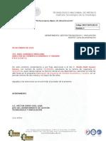 Carta de PresentaciÓn de Servicio Social 17122014