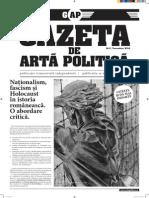 Gazeta de Arta Politica nr. 8