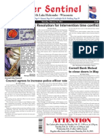 February 12, 2015 Courier Sentinel