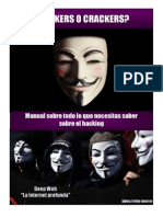 ¿Hacker o Cracker