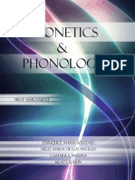Phonetics and Phonology i - Plosives and Affricates