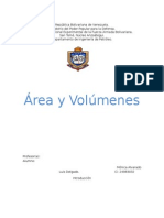 Areas y Volumenes! Geologia Petrolera!