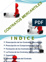 Contratos Mercantiles Jose Fco.