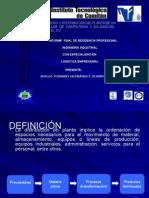 Protocolo de Presentacion Final