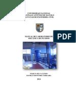 Manual de Laboratorio Mecanica de Fluidos[1]