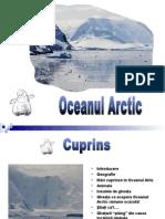 oceanul artic.ppt