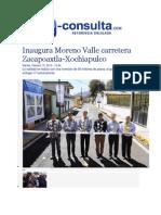 10-02-2015 E-Consulta,Com - Inaugura Moreno Valle Carretera Zacapoaxtla-Xochiapulco