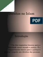 Direitos no Islam.pptx