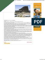 The Nuraghis - Sardinian Archaeology - Nuraghe Losa - Abbasanta