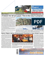 February 11, 2015 Tribune Record Gleaner
