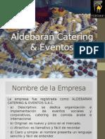 Exposicion de  plan de negocio