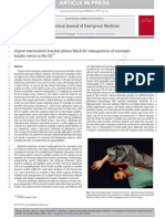 Lux at io Article Proof